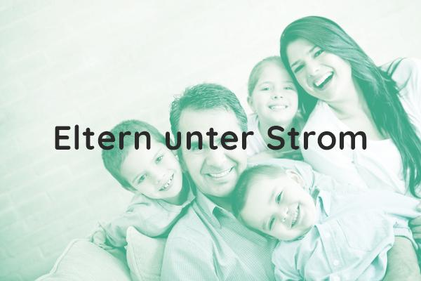 Eltern unter Strom