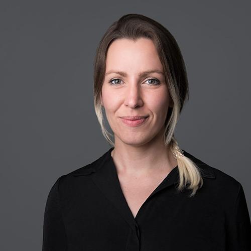 Katharina Endres